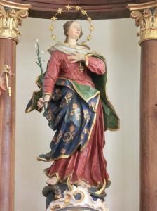 Herschwiesen-Immaculata