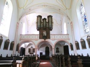 Herschwiesen-innen-Orgel