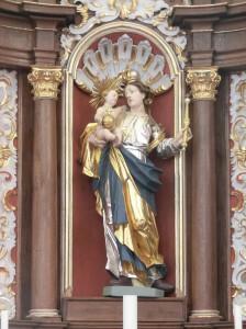Herschwiesen-Madonna