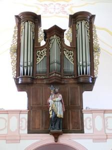 Herschwiesen-Orgel-Nepomuk