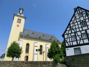 Herschwiesen-Pfarrhof