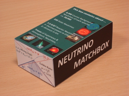 Neutrinobox-Golden_Ratio